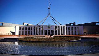 Avustralya parlamentosu