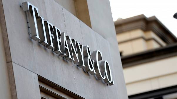 Tiffany : acquisition record pour LVMH