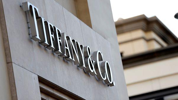 Εξαγορά της Tiffany από την Louis Vuitton