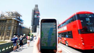 Londra Ulaştırma Dairesi, Uber'in lisansını uzatmama kararı aldı