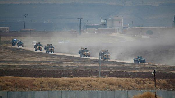 منبع امنیتی ترکیه: آنکارا عملیات نظامی در شمال سوریه را از سر نمیگیرد