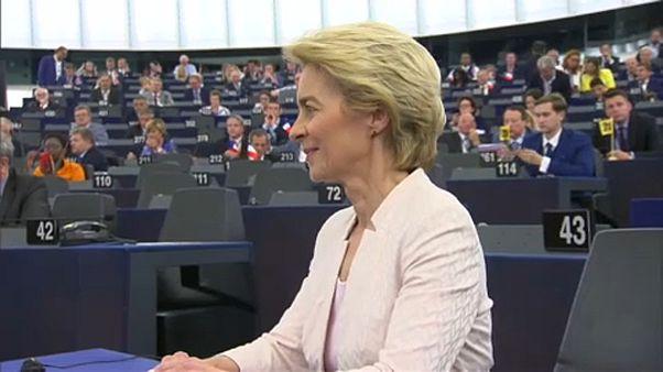 Совет ЕС утвердил еврокомиссаров