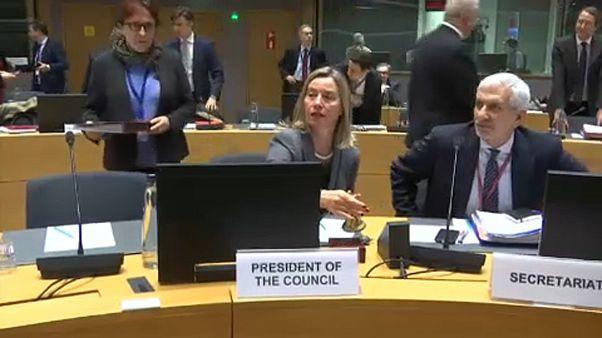 EU will mehr Unterstützung für Afrika
