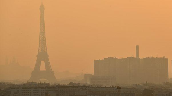 BM: Atmosfere yayılan sera gazı salınımı yoğunluğu 2018'de rekor seviyeye ulaştı