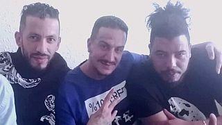 Marokko: Rapper Gnawi wegen Beamten-Beleidigung hinter Gittern