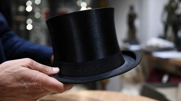 Hitler'in şapkası