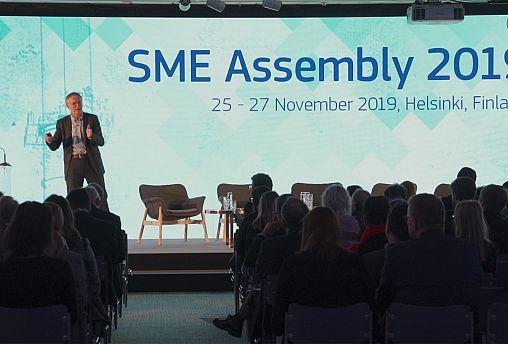Le parole d'ordine per le PMI: innovazione, digitalizzazione, sostenibilità