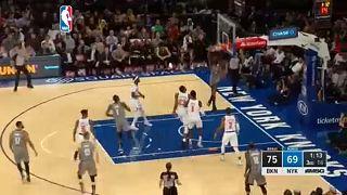 NBA: a Nets nyerte a New York-i derbit