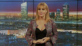 Euronews Sera | TG europeo, edizione di lunedì 25 novembre 2019