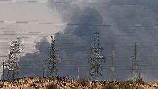 گزارش ویژه رویترز از «طرح مقامات ایران برای حمله به تأسیسات نفتی عربستان»