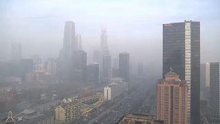 Nem csökkent a globális szén-dioxid-kibocsátás