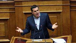 Aλ.Τσίπρας: «Αναθεώρηση-παρωδία, με αποκλειστική ευθύνη των βουλευτών της κυβέρνησης»