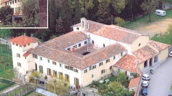Szerelmes apáca miatt zártak be egy több száz éves kolostort Olaszországban