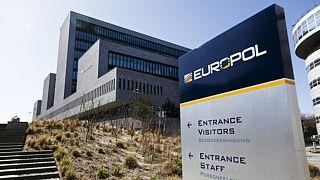 Europol Binası