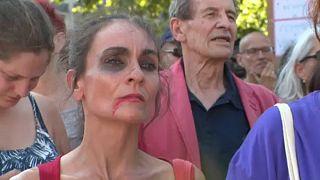 The Brief from Brussels: Kampfansage an Gewalt gegen Frauen