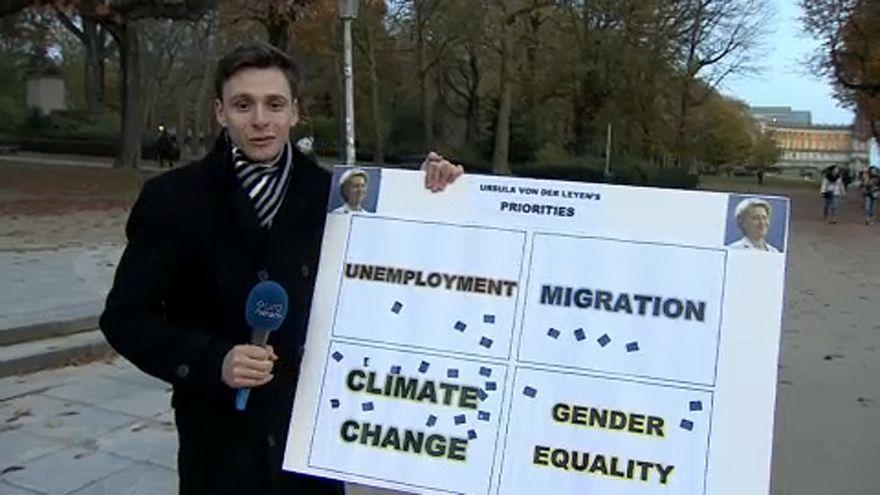 I nuovi cardini della Commissione europea: ecco il parere dei giovani