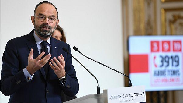 فرانسه با معرفی اقداماتی چهلگانه، مبارزه با خشونت علیه زنان را تشدید کرد