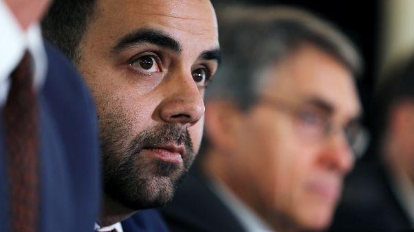 Expulsé, le représentant de Human Rights Watch a quitté Israël