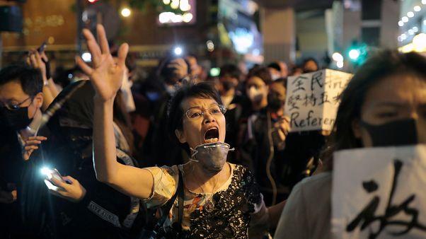 Dalle proteste in Cile a Hong Kong: ecco la mappa del nuovo autunno caldo che attraversa il mondo