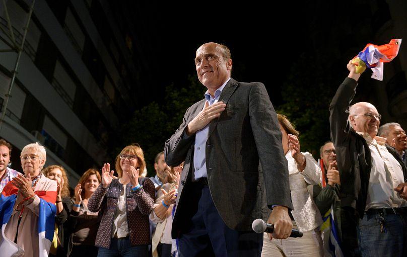 REUTERS/Andres Cuenca Olaondo