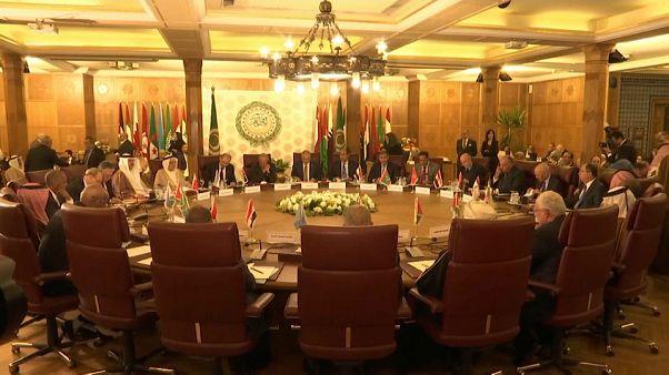الوزراء العرب يرفضون القرار الأمريكي حول المستوطنات الإسرائيلية