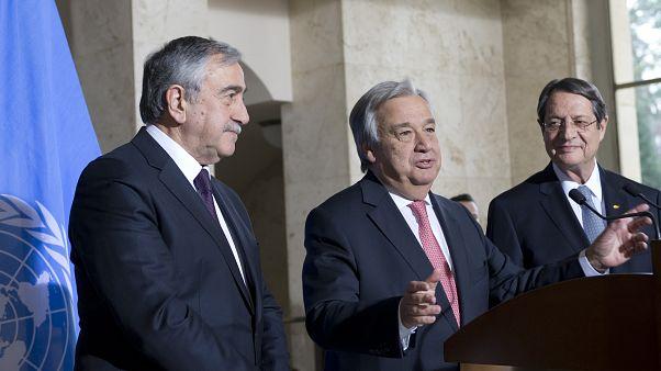 Τουρκία: Εάν οι όροι επίλυσης του Κυπριακού είναι ευνοϊκοί θα στηρίξουμε τη διαδικασία