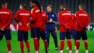 Champions League: Κόντρα στην Τότεναμ ο Ολυμπιακός