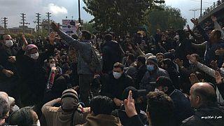 چرا شدت سرکوب و شمار کشته شدگان اعتراضات ایران به گونهای کمسابقه بالا بود