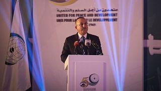 Çavuşoğlu: Filistin davası en mühim gündemimiz, milyonlarca Müslüman Filistinlilerin yanında
