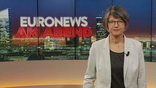 Euronews am Abend | Die Nachrichten vom 25.11.2019