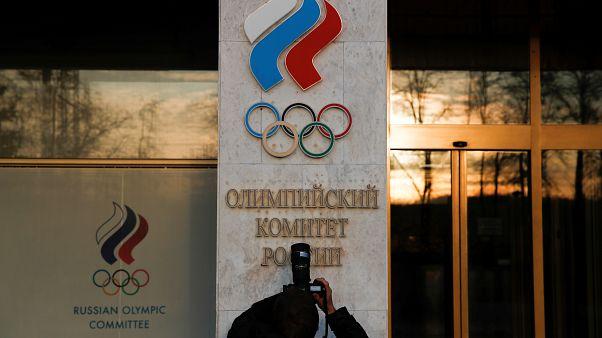 El deporte ruso podría afrontar una larga suspensión