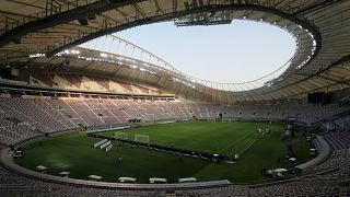 استادیوم خلیفه دوحه