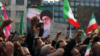 Uluslararası Af Örgütü: İran'daki olaylarda ölü sayısı en az 143, polis göstericileri hedef alıyor