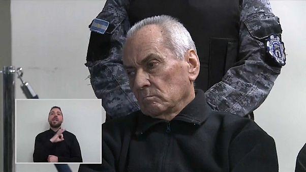 Több mint 40 év börtönbüntetést kapott két pedofil pap Argentínában