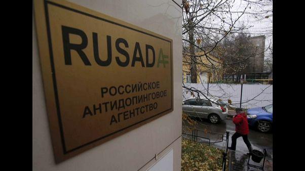 Российский спорт в шаге от катастрофы