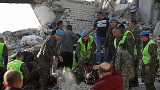 Terremoto in Albania: si temono decine di vittime tra i dispersi, gravi danni a Durazzo