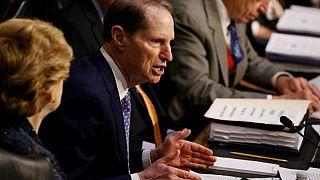 Amerikalı senatörden Halkbank çıkışı: Kongre Ukrayna gibi bu konuyu da incelemeli