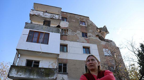 Albania sufre su peor terremoto en décadas, con al menos 13 muertos y más de 300 de heridos