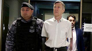 بیش از ۴۰ سال زندان برای دو کشیش آرژانتینی متهم به سوء استفاده جنسی از کودکان