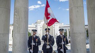 Kanada ordusu cinsel taciz kurbanlarına tazminat ödeyecek