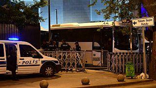 مقامات ترکیه دستور بازداشت ۱۶۸ شهروند نظامی و غیرنظامی دیگر را صادر کردند