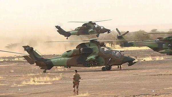A Maliban elhunyt francia katonákra emlékeztek a francia nemzetgyűlésben