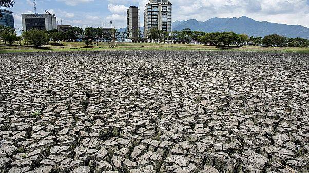 Oxford Sözlüğü'ne göre yılın kelimesi 'İklim krizi'