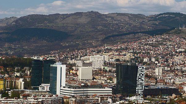 Saraybosna / Bosna Hersek