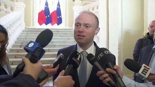 Malte : démissions au sommet après le meurtre de la journaliste Daphne Caruana Galizia