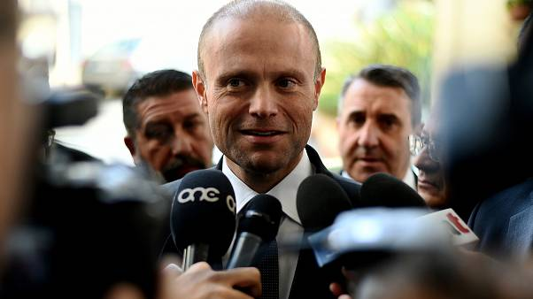 Μάλτα: Δεν εγκαταλείπει τον θώκο ο Πρωθυπουργός Μουσκάτ