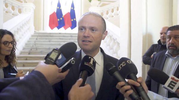 Премьер-министр Джозеф Мускат не уйдёт в отставку