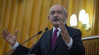 Kılıçdaroğlu: Bir partiye kumpas kurmak doğru değil