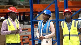 Rwanda's port – creating a hub for Intra-African trade