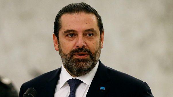 الحريري يقول إنه لا يريد رئاسة الوزراء